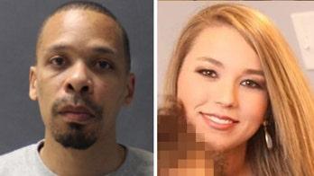 Minneapolis man who killed girlfriend, hid body sentenced: prosecutors
