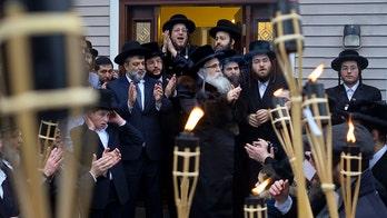 Rabbi Abraham Cooper: Hanukkah stabbings show anti-Semitism thriving in US – Here's what we must do