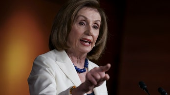 Pelosi gleefully reminds Trump he's 'impeached forever' during appearance on Bill Maher show