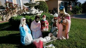 Delaware town bans Nativity scene over safety concerns