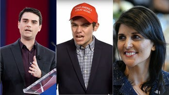 Nick Fuentes fires back at Nikki Haley, Meghan McCain, others over Ben Shapiro confrontation