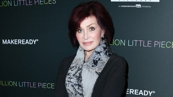 Sharon Osbourne thanks fans for 'outpouring of love' after Ozzy Osbourne reveals Parkinson's diagnosis
