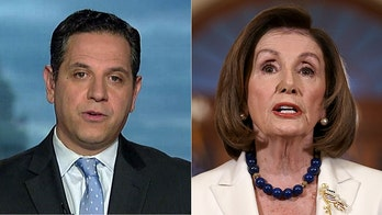 White House impeachment adviser to Pelosi: 'We're ready for a trial in the Senate'