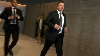 Elon Musk cleared in 'pedo guy' defamation trial