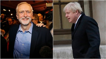 UK's Johnson, Corbyn cast votes as nation decides which party will resolve Brexit impasse