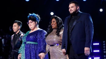 'The Voice' crowns Season 17 winner: 'It means the world'