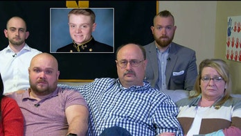 Family of Josh Watson, Pensacola attack hero, calls for arming service members on military bases