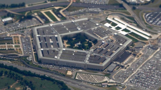 Pentagon to extend availability of 4 military bases to help with coronavirus efforts: official