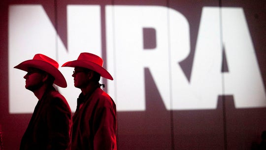 Judge blocks Los Angeles law requiring potential city contractors to disclose NRA ties