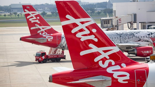 AirAsia opens fast-food restaurant offering in-flight meals following alleged 'demand' for airline food