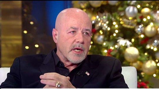 Bernard Kerik: New York City violent crime spike due to liberal policies handcuffing cops