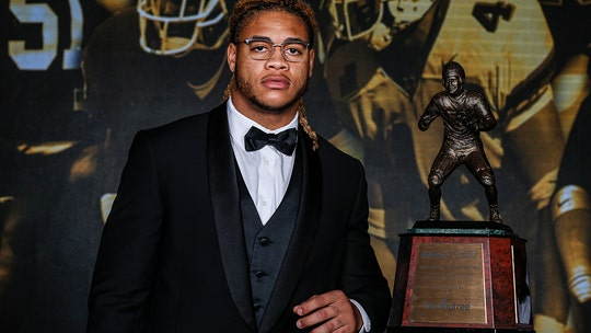 Ohio State's Chase Young wins Nagurski Award