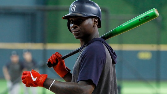 Didi Gregorius, Philadelphia Phillies agree to one-year deal: reports