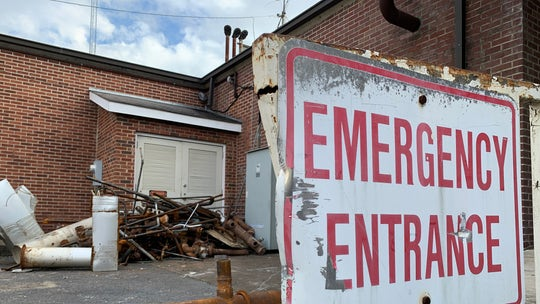 America's rural hospital crisis becomes major 2020 campaign issue