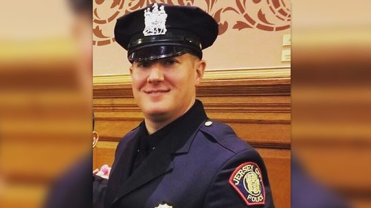 Jersey City detective killed in shooting is remembered for helping get many guns off the streets
