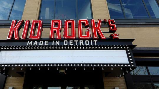Kid Rock's Made in Detroit restaurant settles racial discrimination lawsuit: report