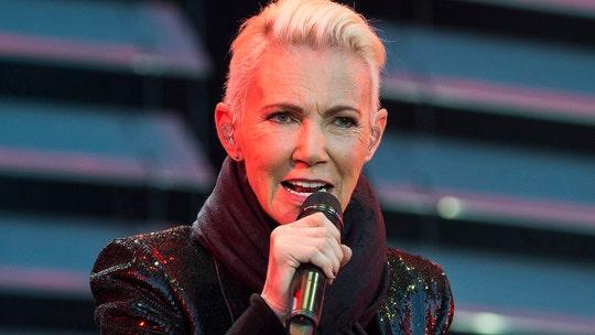 Roxette member Marie Fredriksson dead at 61