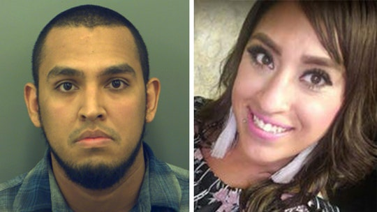 Texas man charged with murder of missing 29-year-old mom
