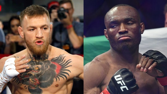 UFC fighter says Conor McGregor 'must want to die' after suggesting match: report