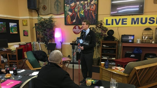 2020 Democratic long-shot Bennet goes all in on NH, jabs at Buttigieg