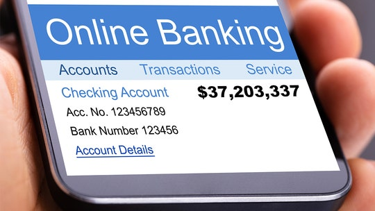 Bank accidentally deposits $37M into Texas woman's account