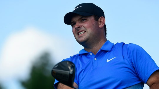 Patrick Reed defends himself in cheating controversy ahead of Presidents Cup