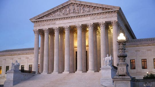 GOP lawmakers ask SCOTUS to block final certification of PA votes count