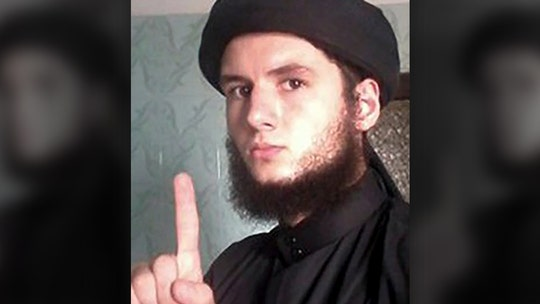 New York City ISIS supporter seen as 'ticking time bomb' gets decades in prison