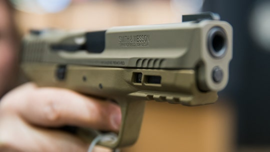 Smith & Wesson targeted in cyberattack, report says
