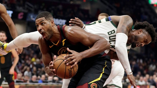 Tristan Thompson defends Cavaliers coach John Beilein from detractors: 'I'll pull up on 'em right now'