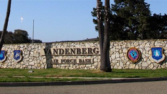 US military tests land-based intermediate-range missile from Vandenberg