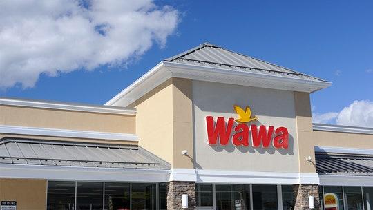 Florida woman hilariously shares 'embarrassing' moment while spreading 'Christmas magic' at WaWa gas station
