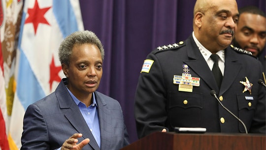 Fired Chicago police chief Eddie Johnson officially retires, removed from payroll