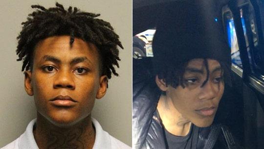 Nashville cops arrest third teen after several juveniles break out of detention center, one still on the loose