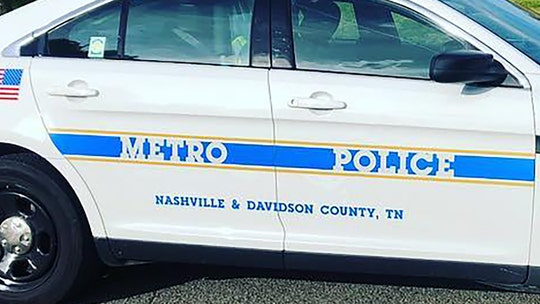 Nashville police capture 3 escaped teens amid separate search following weekend jailbreak: report