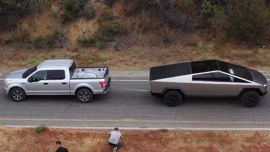 The Tesla Cybertruck will be a medium duty truck, report says