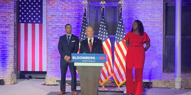 Westlake Legal Group 1ST-a-bloomberg-alabama-1-e1577744044442 Bloomberg says he would sell company or put assets in blind trust if elected Paul Steinhauser Kelly Phares fox-news/us/us-regions/southeast/alabama fox-news/politics/elections fox-news/politics/2020-presidential-election fox-news/politics fox-news/person/michael-bloomberg fox-news/person/donald-trump fox news fnc/politics fnc e9d4f956-b4c3-551f-b1aa-f3279ad89212 article