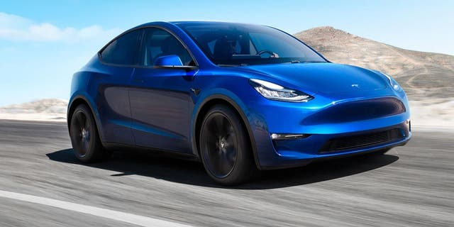 Westlake Legal Group 20modely 7 significant American automobiles hitting the street in 2020 Gary Gastelu fox-news/auto/style/suv fox-news/auto/style/pickups fox-news/auto/make/tesla fox-news/auto/make/jeep fox-news/auto/make/ford fox-news/auto/make/chevrolet fox-news/auto/attributes/performance fox-news/auto fox news fnc/auto fnc c313f481-d02f-5fcf-a440-7e5ee3463fb7 article
