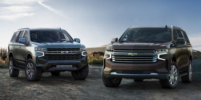 Westlake Legal Group 20tahoe 7 significant American automobiles hitting the street in 2020 Gary Gastelu fox-news/auto/style/suv fox-news/auto/style/pickups fox-news/auto/make/tesla fox-news/auto/make/jeep fox-news/auto/make/ford fox-news/auto/make/chevrolet fox-news/auto/attributes/performance fox-news/auto fox news fnc/auto fnc c313f481-d02f-5fcf-a440-7e5ee3463fb7 article