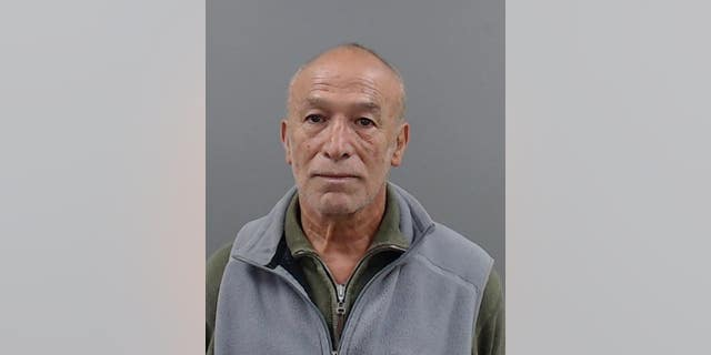 The Justice Department said Jose Vilchis, 68, would have never been granted citizenship had his alleged sex abuse crimes been known.