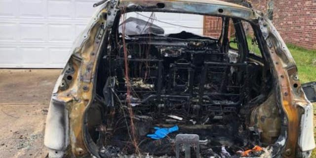 US News A sergeant with the Fort Bend County Sheriff's Office was twice the victim of an arson attack this week, investigators said.