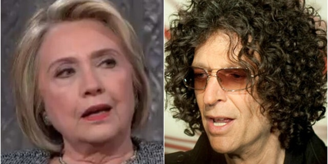 Hillary Clinton's Wednesday interview with Howard Stern marked a coup for the radio host, who claims he had long wanted Clinton as a guest for his program.