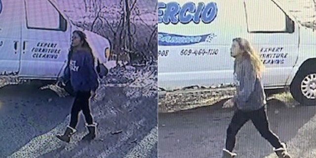 Westlake Legal Group ACTCRAZY2 Pennsylvania woman who lit motor home on fire while wearing 'Act Crazy' shirt arrested, police say Travis Fedschun fox-news/us/us-regions/northeast/pennsylvania fox-news/us/us-regions/northeast fox-news/us/crime fox-news/odd-news fox news fnc/us fnc f4f40f2b-5798-5663-a430-a9f63285d430 article