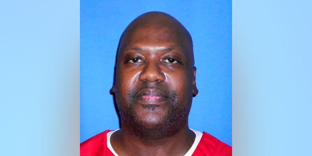 FILE: A judge has set a new site for next week's bail hearing for Curtis Flowers, who has been tried six times for murder in the 1996 shooting deaths of four people in a furniture store.