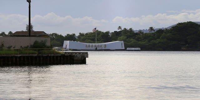 Westlake Legal Group AP19339116769569-1 Navy identifies gunman and victims from Pearl Harbor shipyard shooting Vandana Rambaran fox-news/us/military/navy fox-news/us/military/honors/pearl-harbor fox-news/us/military fox-news/us fox news fnc/us fnc article 38c77a27-29ab-56c2-aabf-f0ba95568cf5