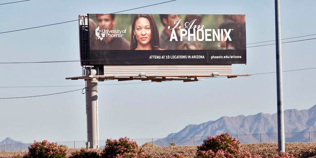 University of Phoenix to cancel $141M in student debt as part of advertising settlement