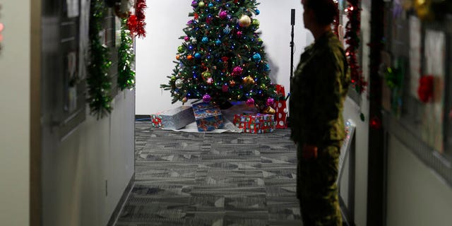 Westlake Legal Group AP19358053633147 NORAD to track Santa for 64th year - with a little help from Big Tech fox-news/tech fox-news/special/occasions/christmas fox-news/politics/defense fox-news/lifestyle/occasions/christmas fnc/us fnc Associated Press article 40fd7a94-4af9-5640-a71c-6cc1547d9422
