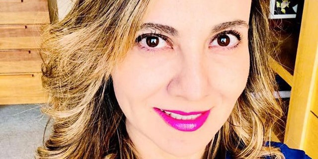 Abril Pérez Sagaón was killed in Mexico City. Her estranged husband, ex-Amazon Mexico CEO Juan Carlos Garcia, is believed to have arranged her murder.