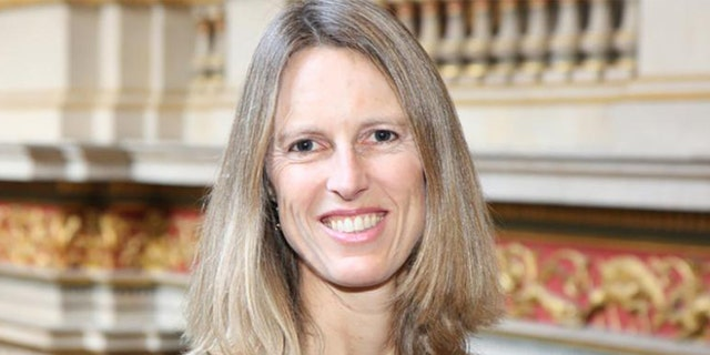 Alexandra Hall Hall, the Brexit envoy for the United Kingdom in Washington, has resigned.
