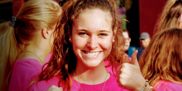 Westlake Legal Group Ariana-Rae-Delfs-GFM Florida teen dies of mono, dad says: 'She was a very giving soul' Madeline Farber fox-news/us/us-regions/southeast/florida fox-news/health/healthy-living/childrens-health fox news fnc/health fnc article 76af1d68-590d-54eb-b292-44babaf000b4